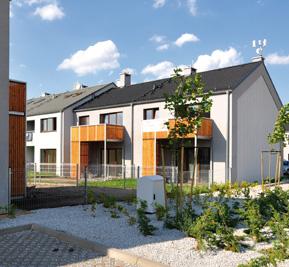 Mieszkania od 2818zł/m2
