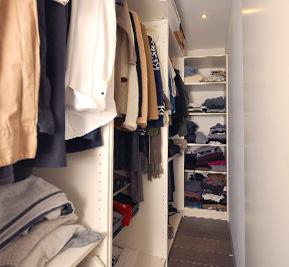 Jak stworzyć funkcjonalną garderobę?