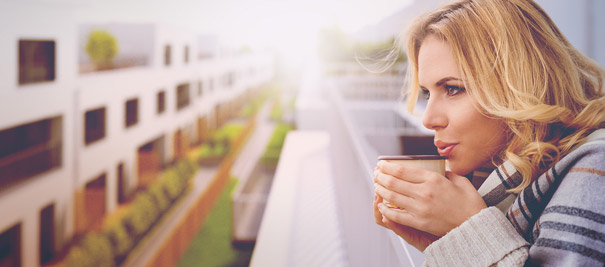Cisza - ważne kryterium wyboru mieszkania